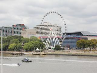 Brisbane River 1