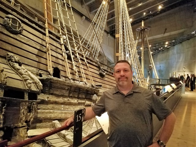 Adam and the Vasa