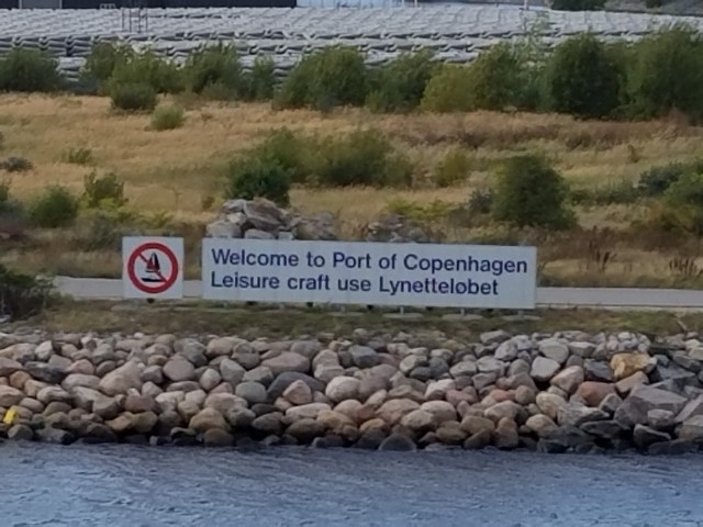 Welcome to Copenhagen!